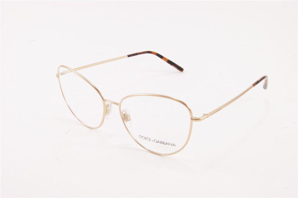 Occhiali da vista Dolce e Gabbana DG1301 1298 wEkvBeryxb