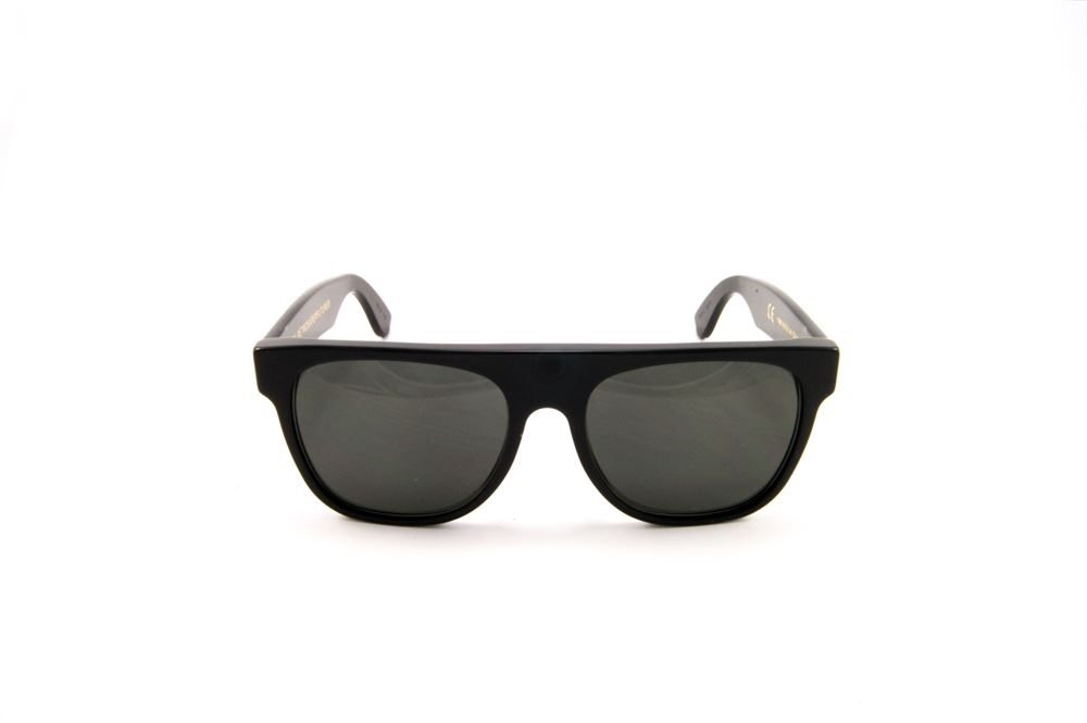 Occhiali da Sole Retrosuperfuture Super Flat Top nero  557