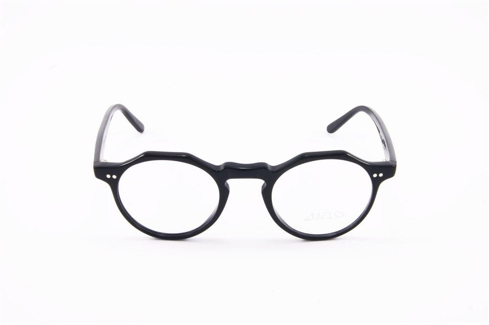 chiaro e distintivo scegli genuino migliore collezione MT-922 01 44-21 140 | Montatura da vista in celluloide nera ...